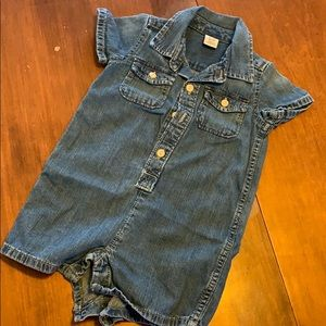 Denim outfit6-12